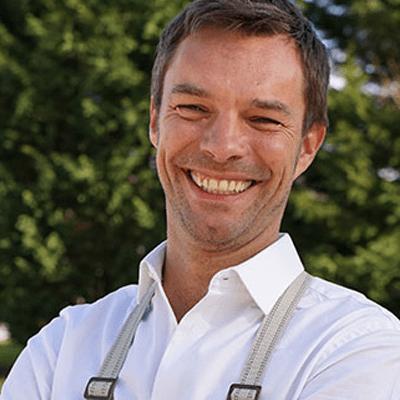 Patrick Collignon, auteur de Merci Mon Stress et intervenant pour Manager Le Stress