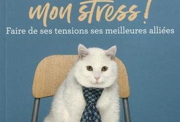 Merci Mon Stress, un livre de Patrick Collignon