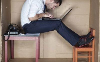 Dites 33! Les facteurs de stress au travail
