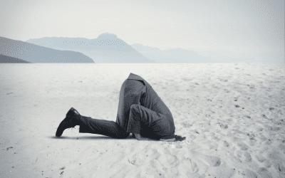 Repérer les symptômes du stress: le stress d'inhibition